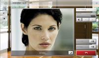 Videoportero. MyHOME_Screen10, la nueva pantalla t�ctil multimedia My Home, dom�tica de BTicino