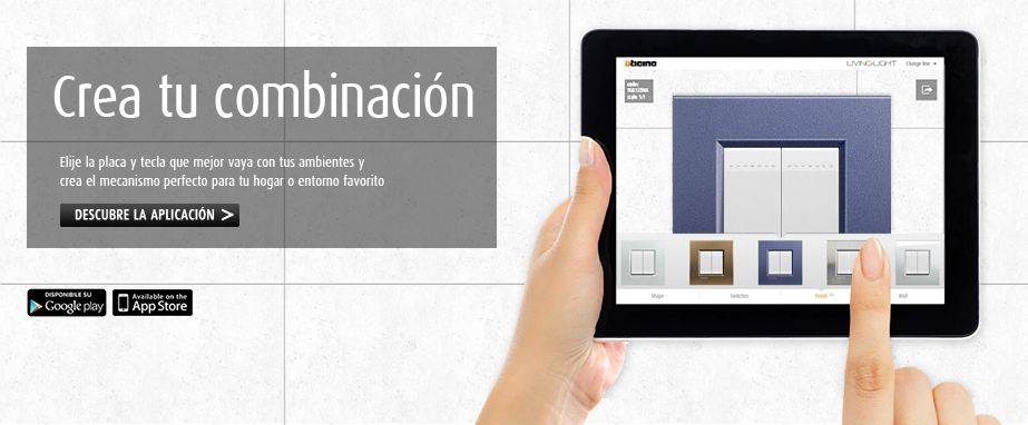 Nuevas aplicaciones para iphone de Bticino