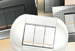 Descubre la nueva serie de mecanismos livinglight By BTicino