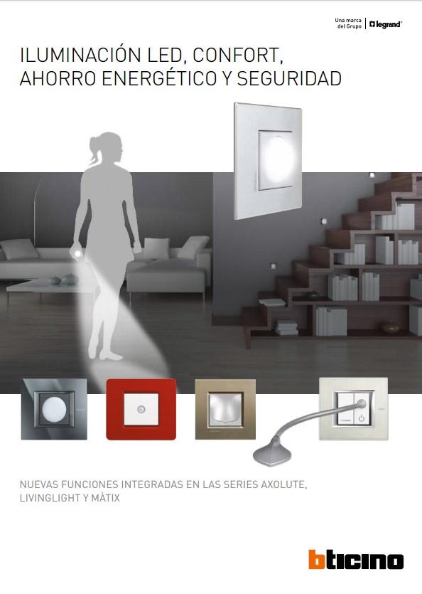 Nuevas funciones integradas en mecanismos Axolute, Livinglight y Màtix