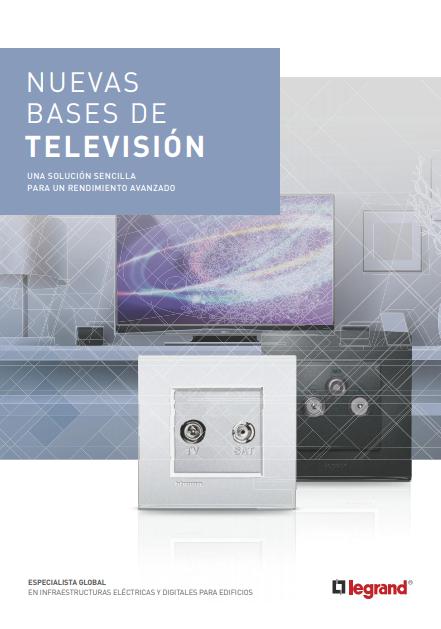 Nuevas bases de TV