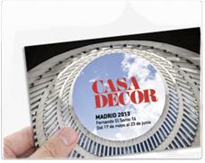 BTicino en Casa Decor: podrás ver lo mejor de nuestra domótica, mecanismos e interruptores