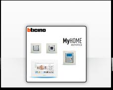 Todas las novedades My Home, domótica de BTicino, en sus nuevos Catálogo y Guía Técnica