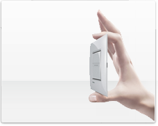 Nuevas placas Livinglight Air