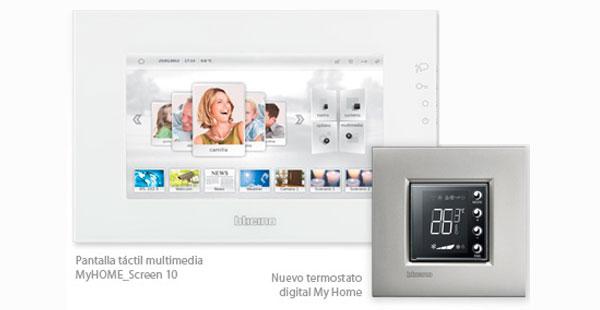 Jornada técnica en Vizcaya sobre sistema de domótica BTicino