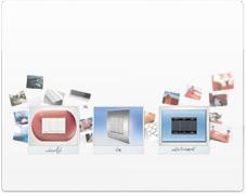 Nueva serie de mecanismos e interruptores Livinglight