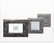 Nuevos Dimmers en la serie de mecanismos e interruptores Livinglight