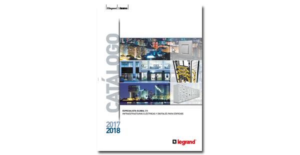 Actualización digital Catálogo General 2017/2018