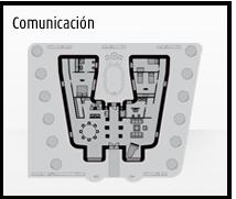 Domótica MyHome de Bticino: Comunicación