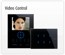 Domótica MyHome de Bticino: Video control. Aplicación