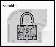 Domótica MyHome de Bticino: Sistema de seguridad