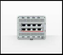 Telefonillo, videoportero y portero: Sistemas de comunicación 2 hilos de Bticino. Elementos